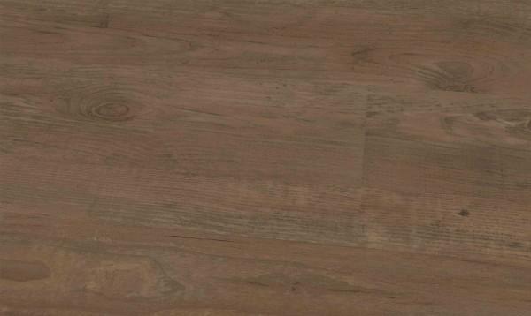 Vinylboden Holzoptik, Gunreben  Herkules Traffic, 5,0 x 182 x 1220 mm, Mikrofase, Nutzungsklasse 33/42, Nutzschicht 0,55 mm, mit elastischer Vinyl Trägerplatte