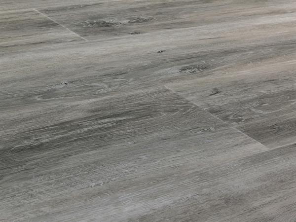 Vinylboden Holzoptik, Check one Breitdiele Vondern Eiche, 4,0 x 227 x 1220 mm, Kanten gefast, Nutzungsklasse 33/42, Nutzschicht 0,55 mm, mit stabiler RIGID Vinyl Trägerplatte
