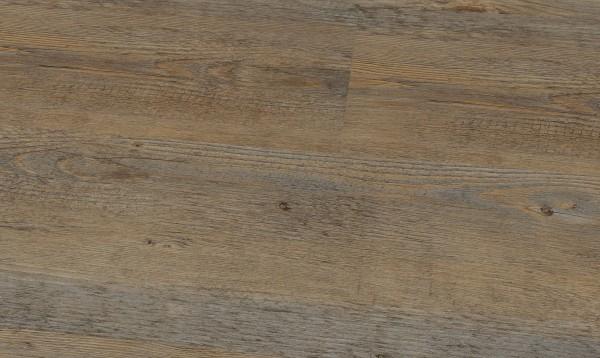 Vinylboden Holzoptik, Gunreben Pluto Traffic, 5,0 x 182 x 1220 mm, Mikrofase, Nutzungsklasse 33/42, Nutzschicht 0,55 mm, mit elastischer Vinyl Trägerplatte