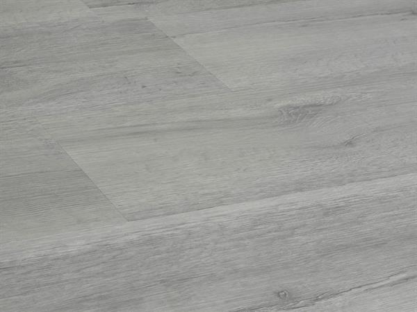Vinylboden Holzoptik, Check one Ickern Eiche, 4,0 x 180 x 1220 mm, scharfkantig, Nutzungsklasse 23/31, Nutzschicht 0,3 mm, mit stabiler RIGID Vinyl Trägerplatte