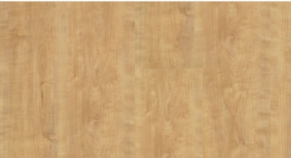 Vinylboden zum Kleben, Gunreben Aurora Traffic Klebeplanken, 2,5 x 188 x 1228 mm, Kanten gefast, Nutzungsklasse 33/42, Nutzschicht 0,55 mm, in Holzoptik mit elastischer Vinyl Trägerplatte