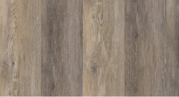 Vinylboden Holzoptik, Gunreben Neptun Traffic, 5,0 x 182 x 1220 mm, Mikrofase, Nutzungsklasse 33/42, Nutzschicht 0,55 mm, mit elastischer Vinyl Trägerplatte