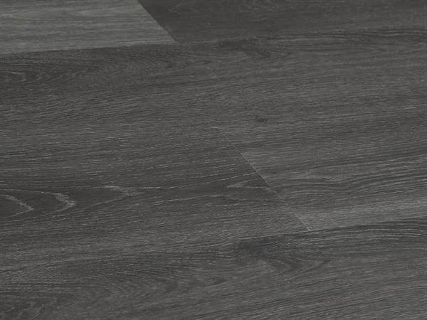 Vinylboden Holzoptik, Check one Blankenburg Eiche, 4,0 x 180 x 1220 mm, scharfkantig, Nutzungsklasse 23/31, Nutzschicht 0,3 mm, mit stabiler RIGID Vinyl Trägerplatte