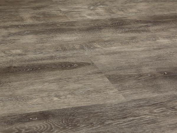 Vinylboden Holzoptik, Check one Klosterbusch Eiche, 4,0 x 180 x 1220 mm, scharfkantig, Nutzungsklasse 23/31, Nutzschicht 0,3 mm, mit stabiler RIGID Vinyl Trägerplatte