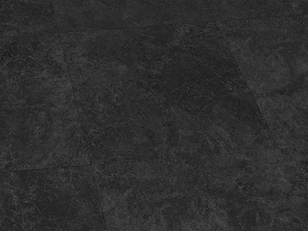 Klick Vinyl XL-Fliese, Check one Crange Schiefer, 4,0 x 610 x 610 mm, Kanten gefast, Nutzungsklasse 33/42, Nutzschicht 0,55 mm, Vinylboden mit stabiler RIGID Trägerplatte in Fliesenoptik
