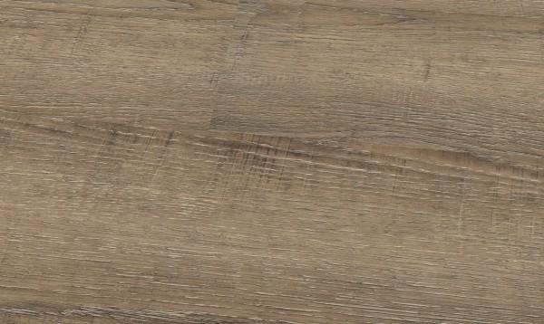 Vinyl Klebeplanke, Gunreben Apollo Traffic, 2,5 x 188 x 1228 mm, Kanten gefast, Nutzungsklasse 33/42, Nutzschicht 0,55 mm, elastischer Vinylboden in Holzoptik