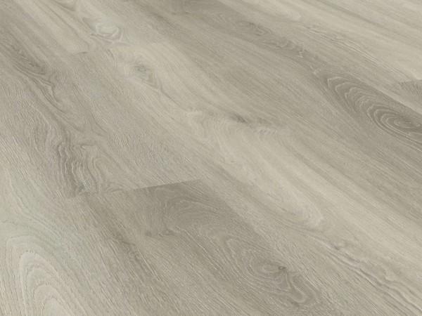 Vinylboden Holzoptik, Check one Breitdiele Ludwig Eiche, 4,0 x 229 x 1220 mm, Kanten gefast, Nutzungsklasse 23/31, Nutzschicht 0,3 mm, mit stabiler RIGID Vinyl Trägerplatte