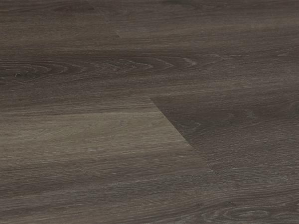 Vinylboden Holzoptik, Check one Franziska Eiche, 4,0 x 180 x 1220 mm, scharfkantig, Nutzungsklasse 23/31, Nutzschicht 0,3 mm, mit stabiler RIGID Vinyl Trägerplatte