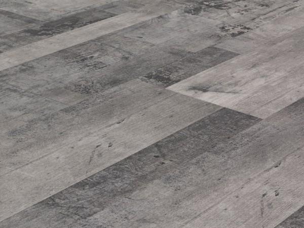 Vinylboden Holzoptik, Check one Maximilian Buche, 4,0 x 180 x 1220 mm, scharfkantig, Nutzungsklasse 23/31, Nutzschicht 0,3 mm, mit stabiler RIGID Vinyl Trägerplatte