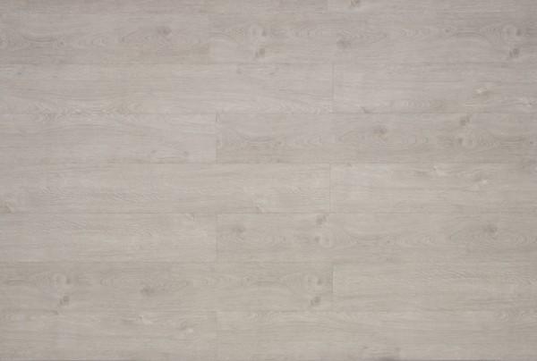 Restposten Vinylboden mit integrierter Trittschalldämmung, MEFO FLOOR Granat, in Holzoptik mit SPC Trägerplatte, 6,5 x 180 x 1220 mm, Kanten gefast, Beanspruchungsklasse 33/42, Nutzschicht 0,5 mm