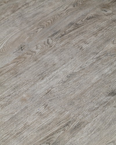 Vinylboden mit integrierter Trittschalldämmung, Futura Floors Sunderland, 6,5 x 175 x 1210 mm, Kanten gefast, Nutzungsklasse 33/42, Nutzschicht 0,5 mm, in Holzoptik mit stabiler SPC Vinyl Trägerplatte