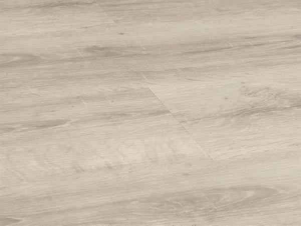 Vinylboden Holzoptik, Check one Helene Eiche, 4,0 x 180 x 1220 mm, scharfkantig, Nutzungsklasse 23/31, Nutzschicht 0,3 mm, mit stabiler RIGID Vinyl Trägerplatte